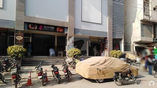 1445 Feet Flat 4th Floor For Sale In Boulevard Glod Apartments Latifabad # 8