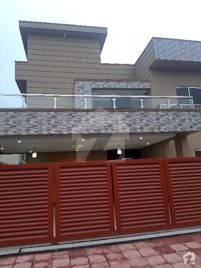 1 Kanal Double Unit House For Sale In Bahria Town