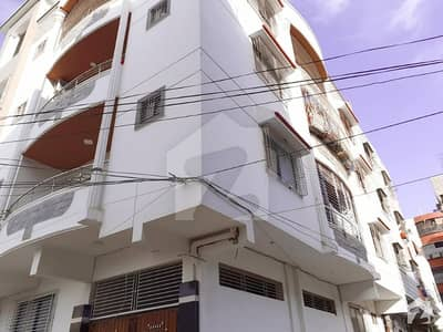 P&t Colony 3 Bed West Open 2 Side Corner Flat For Sale