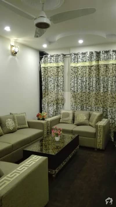 6 Marla Like A New House For Rent In Bahria Town Lahore