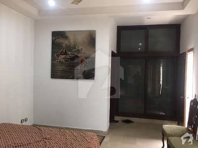 1 Bedroom Furnished Room With Separate Gate Near Mall Of Lahore