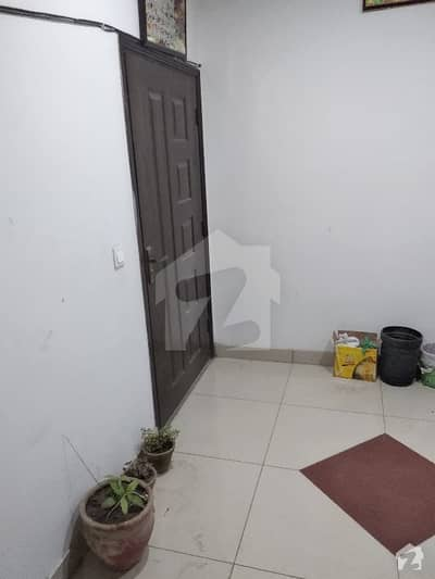 Nazimabad 3 No 3a Portion For Rent