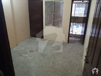 Stunning Flat Is Available For Sale In North Karachi