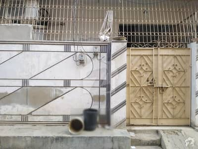 House Is Available For Sale In North Karachi Sector 5c-1