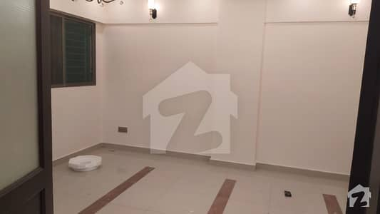 1500  Square Feet Flat Situated In Shaheed Millat Road For Sale