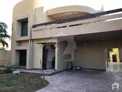Spacious 500 Square Yards House Available For Rent In Dha Defence