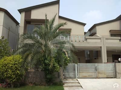 10 Marla House Available For Rent In Divine Gardens