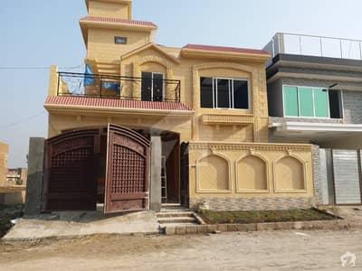 ورسک روڈ پشاور میں 4 کمروں کا 10 مرلہ مکان 2.5 کروڑ میں برائے فروخت۔