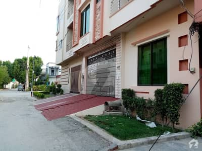 A Palatial Residence For Sale In Farid Town Farid Town