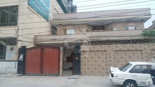 1 Kanal House In Stunning Canal Road Is Available For Rent