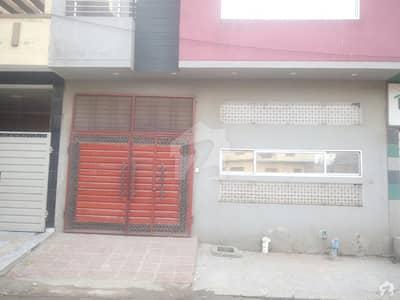 غوث گارڈن - فیز 4 غوث گارڈن لاہور میں 3 کمروں کا 3 مرلہ مکان 55 لاکھ میں برائے فروخت۔