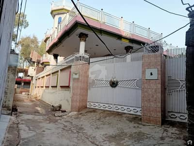 Sambrial House Sized 13.5 Marla