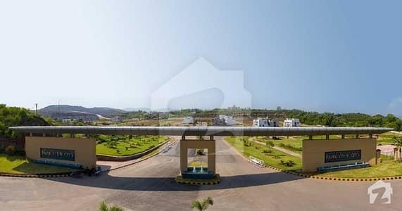 5 Marla Plot In Overseas Block Of Capital Smart City