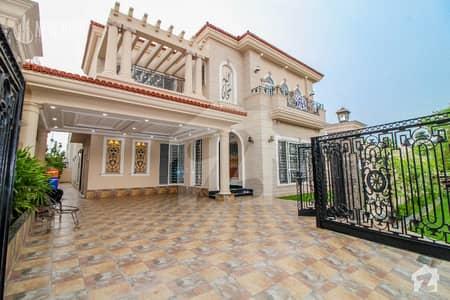 ڈی ایچ اے فیز 6 - بلاک سی فیز 6 ڈیفنس (ڈی ایچ اے) لاہور میں 5 کمروں کا 1 کنال مکان 5.08 کروڑ میں برائے فروخت۔