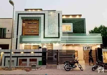 12 Marla Luxury House For Sale In Jasmine Block Sector C Bahria Town Lahore