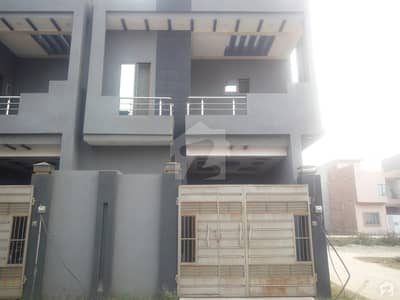 4 Marla House For Sale In Ghous Garden