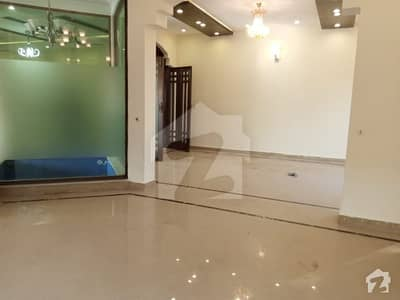 01 Kanal Lower Portion With 2 Bedrooms Available For Rent In State Life Society