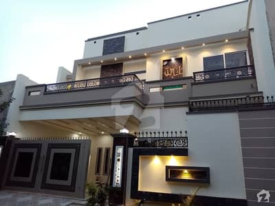 Spacious 7 Marla House Available For Sale In Farid Town