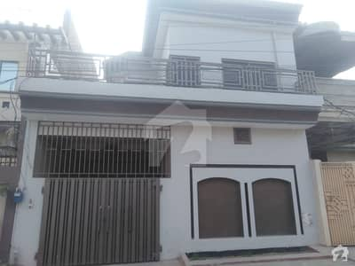 To Sale You Can Find Spacious House In Cheema Town