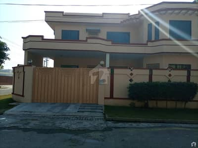 House Of 12.5 Marla For Sale In DC Colony
