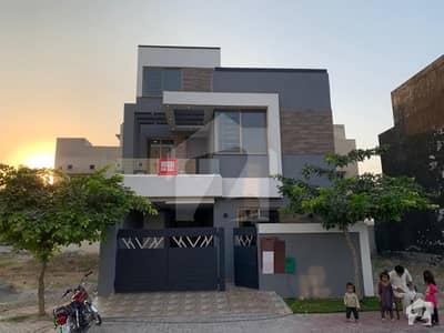 5 MARLA HOUSE FOR SALE IN JINNAH BLOCK BAHRIA TOWN