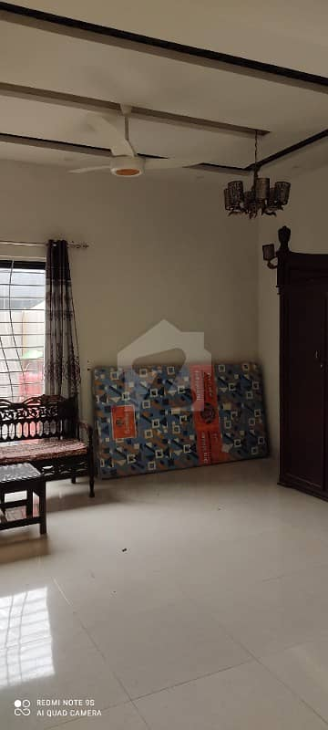 6 Marla Ground Floor Available For Rent