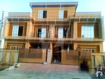 Brand New House For Rent Adiala Road Rawalpindi
