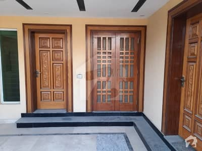 Portion For Rent  Abubakar Block Bahria Town Rawalpindi