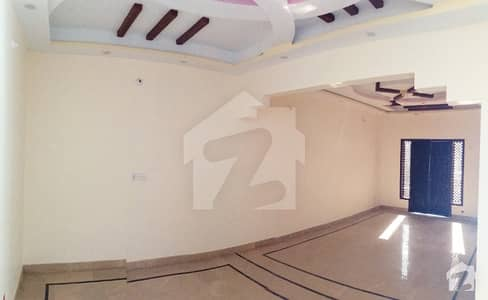 120 Sq Yard Residential House G Plus One For Sale