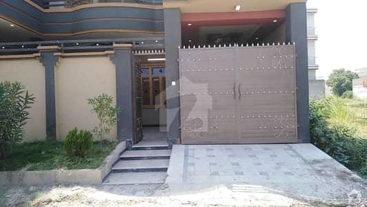 اوپی ایف ہاوسنگ سکیم پشاور میں 7 کمروں کا 10 مرلہ مکان 2.6 کروڑ میں برائے فروخت۔