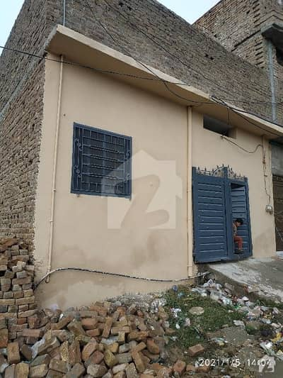 House For Sale In Jhangi Syedan