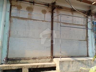 250 Square Feet Shop For Rent In Sethi Town