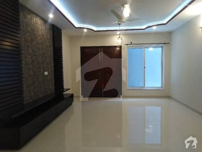 House Is Available For Rent In D-12