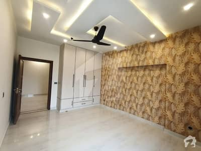 7 Marla Corner House With Lawn On Roof Top And Separate Studio Option Best House