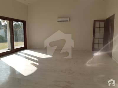 2000 Sq Yards Brand New Bungalow Pool For Rent Dha Phase 1