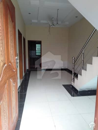 5 Marla Single Storey House For Sale In Lahore Motorway City