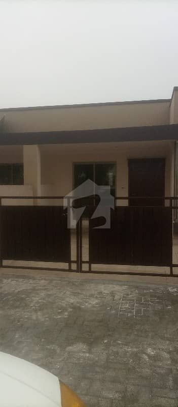 5 Marla Single Storey House  For Sale N Block Khayaban E Amin Lahore