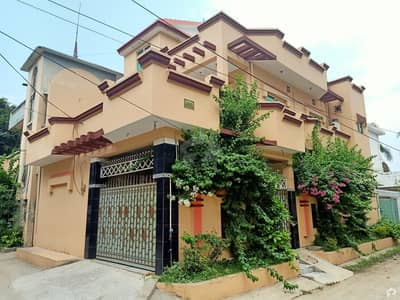 5 Marla House Available For Sale In Shadman Colony