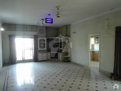 House For Sale Is Readily Available In Prime Location Of Al Rehman Garden