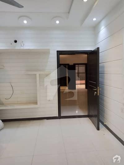 غالب سٹی فیصل آباد میں 3 کمروں کا 4 مرلہ مکان 90 لاکھ میں برائے فروخت۔