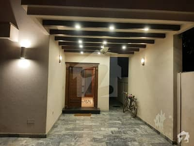 4 Bed Room Full House In Model Town