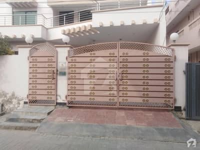 12 Marla House Available In Model Town A For Sale