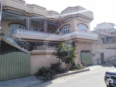 Aqsa Town 2925  Square Feet House Up For Sale