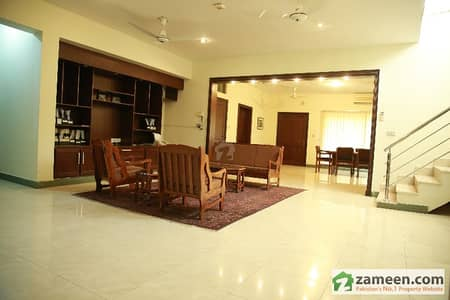 Luxurous House For Rent in Islamabad