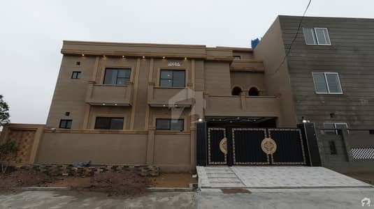 A Stunning House Is Up For Grabs In Nasheman-e-Iqbal Phase 2 - Block A