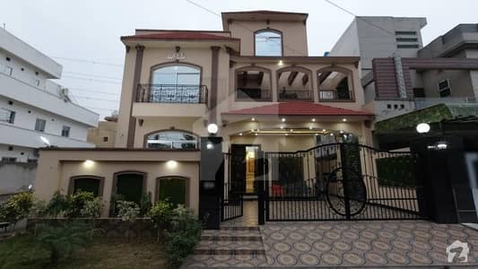 House For Sale In Pak Arab Housing Society