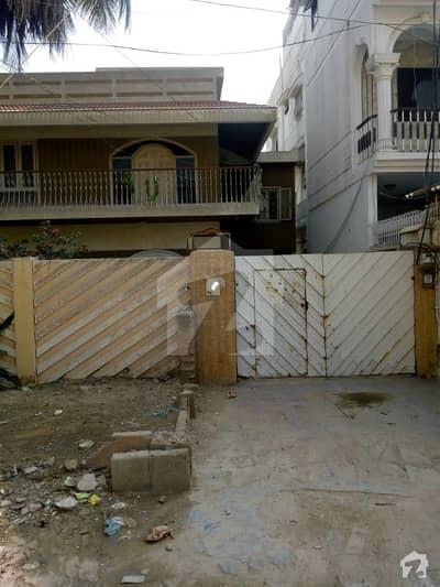 نارتھ کراچی - سیکٹر 11-C/1 نارتھ کراچی کراچی میں 5 کمروں کا 16 مرلہ مکان 5 کروڑ میں برائے فروخت۔