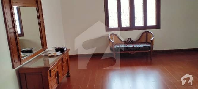 Furnished Separate Portion For Rent