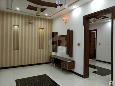 Model Town House Sized 2 Kanal Is Available