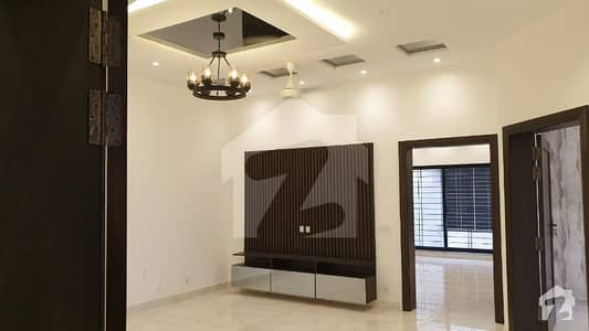 10 Marla Brand New Luxury House For Sale In Talha Block Bahria Town Lahore